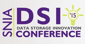 Data Storage Innovation Conference 2017