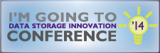 Data Storage Innovation Conference (DSI)