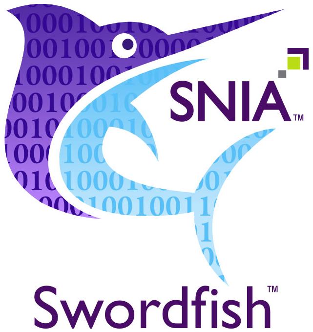 Swordfish Scalable Storage Management API User's Guide | SNIA