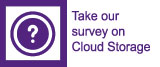 Cloud Storage Survey